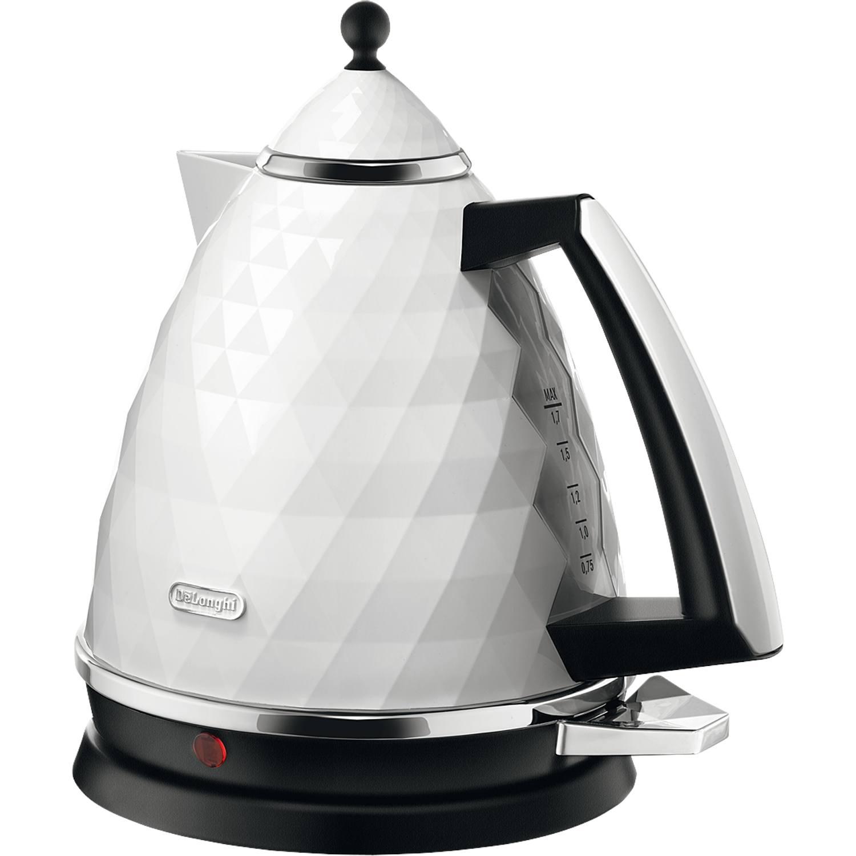 Delonghi-KBJ3001-W-1-7L-3-KW-Rapid-Boil-Brillante-Jug-Kettle-in-White