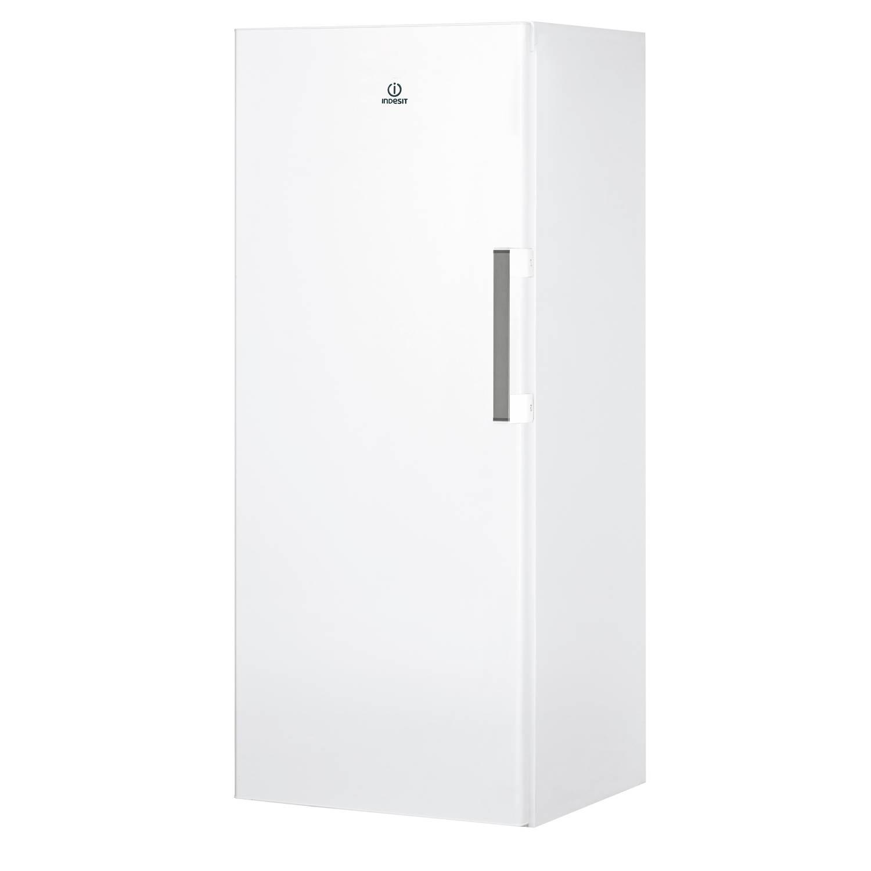Indesit UI4 1 W UK.1 185L Capacity Freezer White 4 Freezer Drawers ...