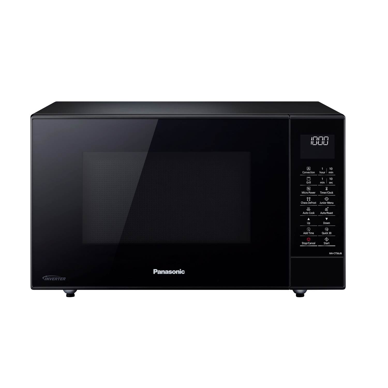 Panasonic Nn Ct56jbbpq Combination 27l 1300w Microwave